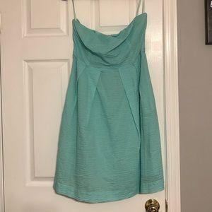 J. Crew Strapless dress size 12